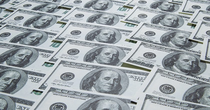 Пенсионные фонды США набрали 1,5 млрд долларов рисковых российских активов
