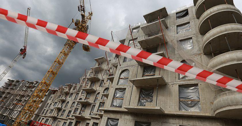 Фонд защиты прав дольщиков собрал 4,6 млрд рублей за первый год работы