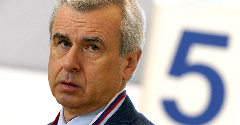 Депутат попросил МВД проверить информацию о выводе 24 млрд рублей с рынка ОСАГО