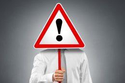 В сентябре нормативы ЦБ нарушили 17 кредитных организаций