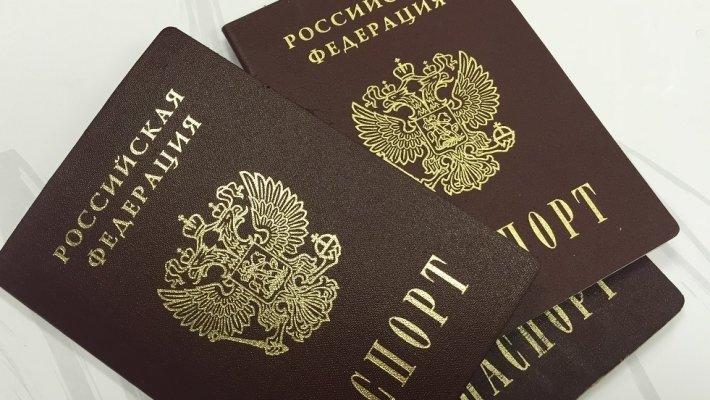 В Минкомсвязи рассказали, каким будет российский электронный паспорт