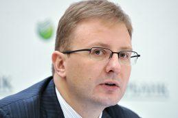 СМИ узнали причину ухода из Сбербанка зампреда правления Александра Торбахова