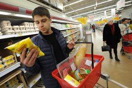 Голикова назвала сроки пересмотра потребительской корзины