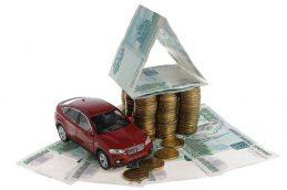 Сбербанк: россияне за десять месяцев уплатили 98,7 млрд рублей имущественных налогов