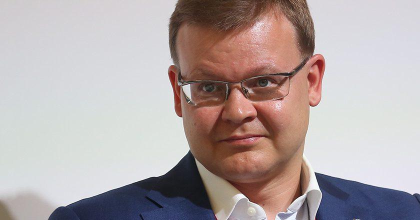 Куратором продажи розничных продуктов ВТБ станет выходец из Сбербанка
