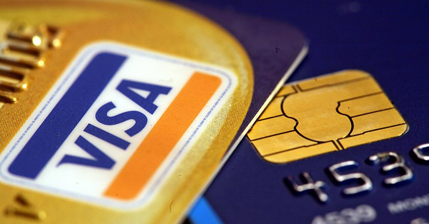 Visa запускает сервис переводов с карты на карту по номеру телефона