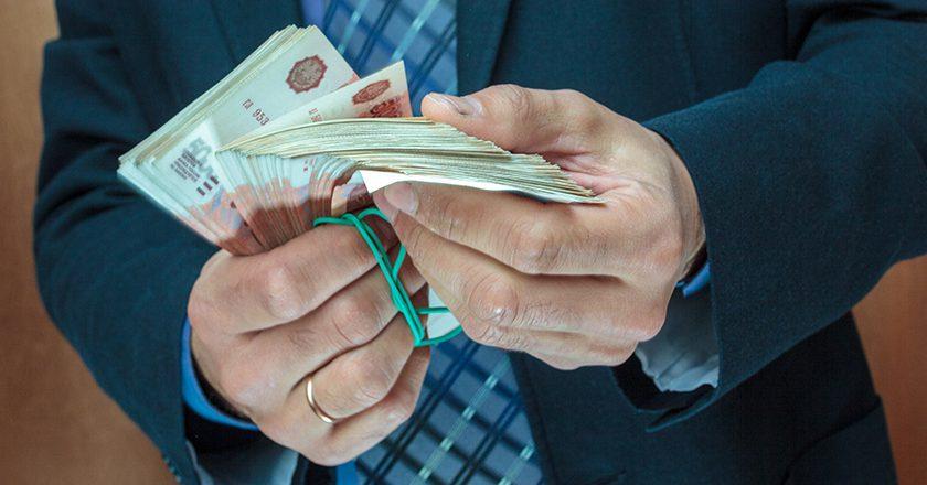 Исследование: самые высокие зарплаты в России получают в ЯНАО и на Чукотке