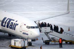 Авиакомпания «ЮТэйр» допустила дефолт по кредиту