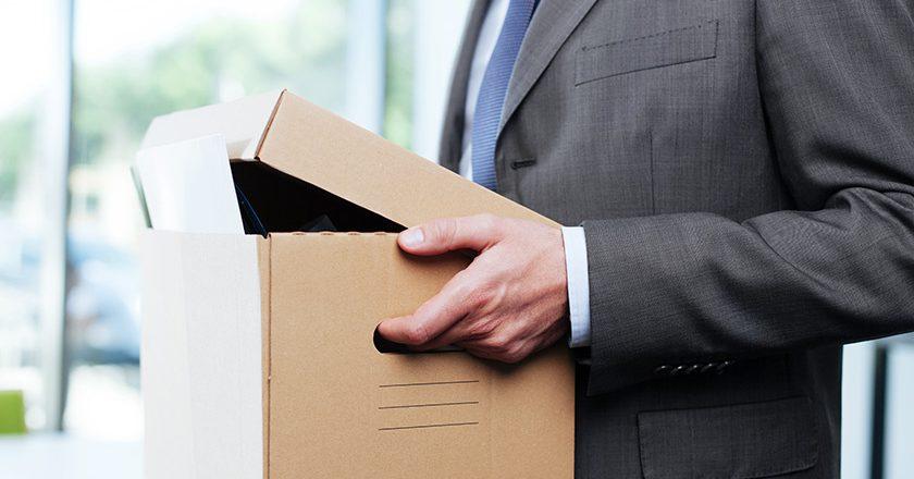 Минтруд: под риском увольнения находятся 30,5 тыс. работников финансовой сферы