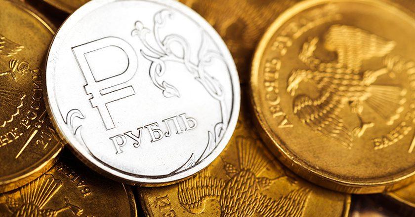 Аналитики ставят на укрепление рубля в начале 2019 года