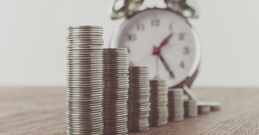 Максимальная ставка топ-10 банков по рублевым вкладам достигла 7,36%
