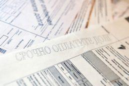 В России тарифы ЖКХ с 1 января индексируются на 1,7%
