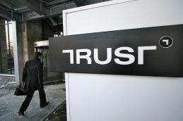 Банк «Траст» выставил на торги недвижимость на 30 млрд рублей