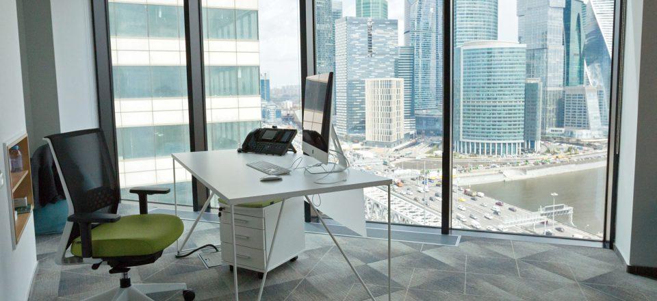Сервис онлайн-консультаций для предпринимателей заработал в Москве