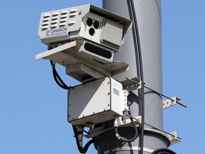Проверка полисов ОСАГО с помощью камер не запустилась