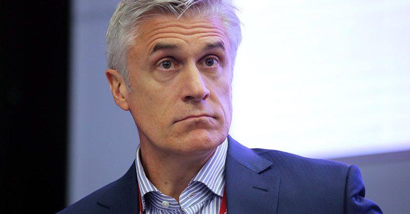 В Москве задержан председатель совета директоров Восточного Банка