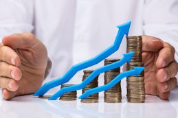 Пять акций с высокими дивидендами