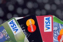 ФАС получила жалобу ассоциаций ретейлеров на Visa и Маstercard