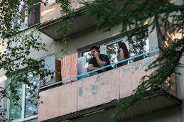 Банки выставляют на продажу квартиры с жильцами