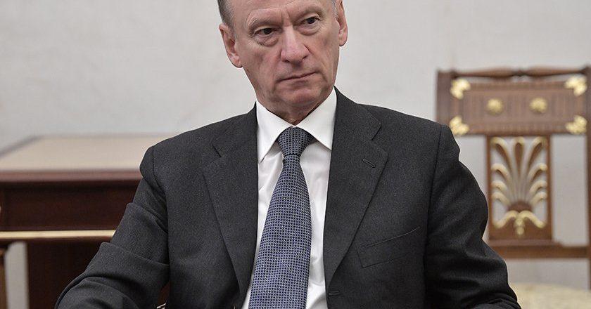 Патрушев — о «суверенном Интернете»: «Россия не собирается сама себя отключать»