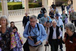 Минфин предложил начать взимать с туристов гостиничный сбор