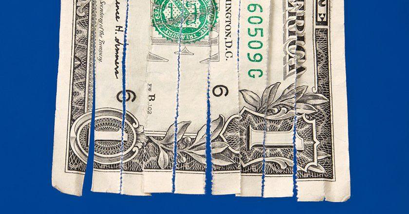 Опасные доллары