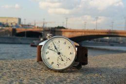 Ранняя история часов
