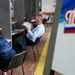 СМИ: 24 млн россиян скрывают доходы от ПФР
