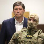 Бывший владелец «Югры» дал показания против главы банковского отдела ФСБ