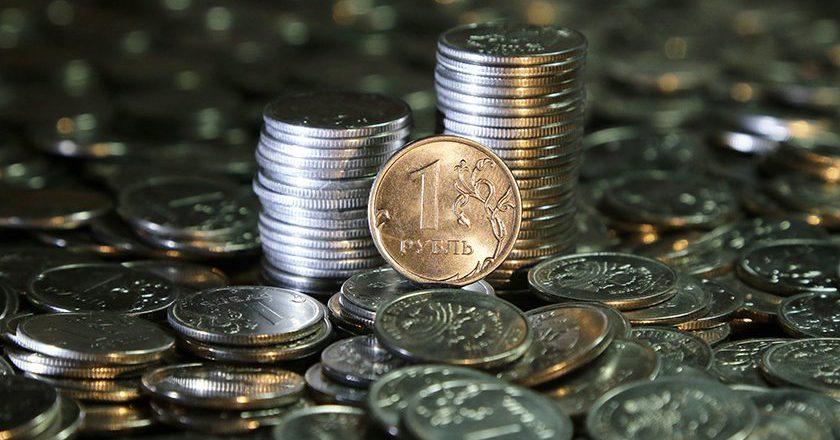 ЦБ: около 10 млрд монет находятся в копилках у россиян