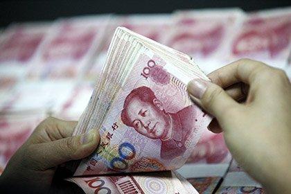 СМИ: ВТБ могут уполномочить на проведение платежей между Россией и Китаем
