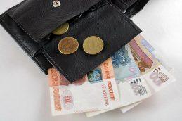 Исследование: 18% россиян пожаловались на снижение зарплат