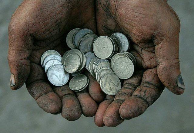 Голикова: число живущих за чертой бедности россиян сократилось на 400 тыс. человек