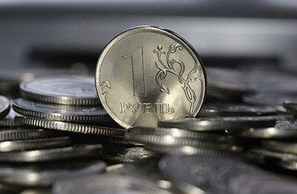 В ЦБ ожидают укрепления рубля при росте расходов из ФНБ
