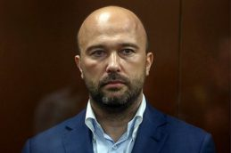 Арест Дмитрия Мазурова может обернуться проблемами в Интерпромбанке