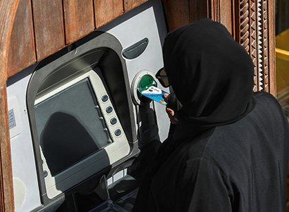 СМИ: всего четыре банка предоставляют услуги с использованием биометрии