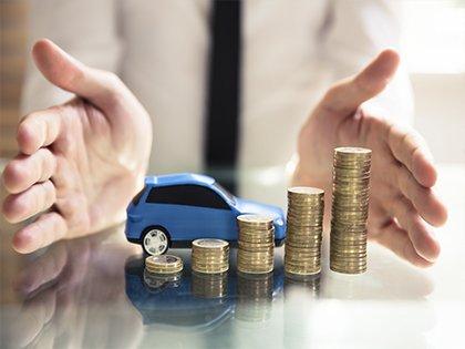 Исследование: 40% МСП не могут обеспечить себя транспортом