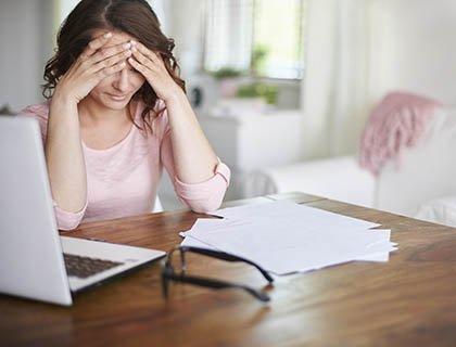 Исследование: 40% МСП не смогли получить заем в банке