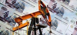 Нефть и рубль подскочили на решении США отложить пошлины на китайские товары