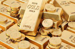 Следы венесуэльского золота обнаружили в крупном российском госбанке