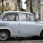 В ГосДуме предложили запретить старые машины