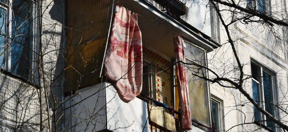 Бедность превратила в маргиналов почти 20% российских семей