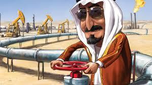 Саудовская Аравия дернула нефтяной «стоп-кран»