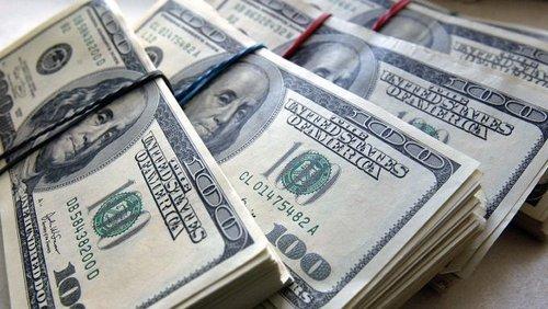 Инвесторы ринулись в госдолг США, спасаясь от геополитики