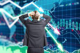 Deutsche Bank советует выходить из акций, пока не поздно