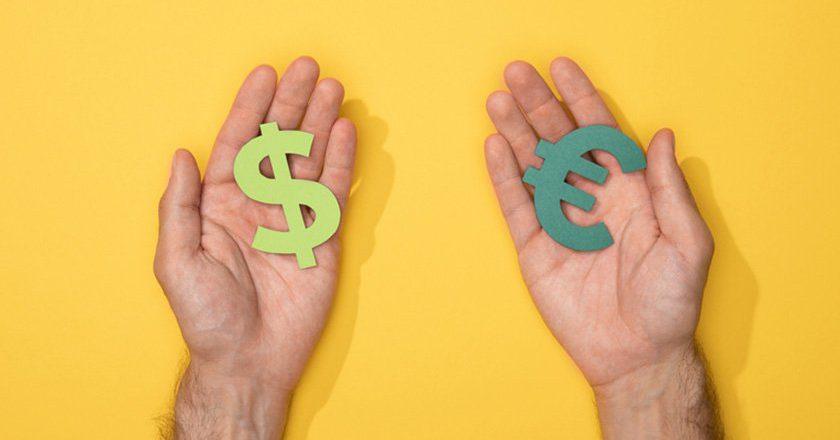 Валюту лучше всего менять на бирже? Не всегда