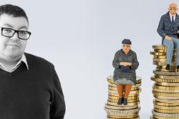 Пенсия — избранным, остальным — пособие