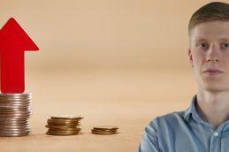 Как ежемесячно получать пассивный доход на фондовом рынке