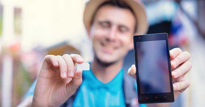 Пользователей eSIM смогут дистанционно идентифицировать по лицу и голосу