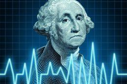 Девальвация доллара: миф или реальность